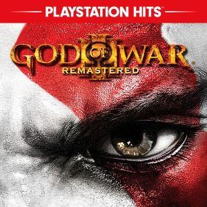 GOD OF WAR III - REAMASTERIZADO