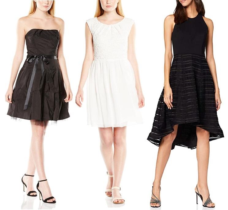 SWING Vestidos (para bodas post-corona) desde 17,99€