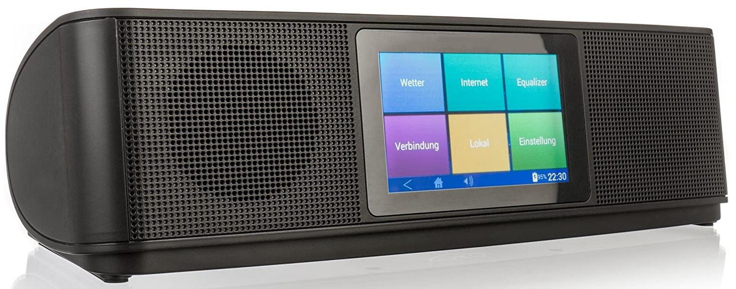Xoro HMT 200 Radio Multimedia (REACO)
