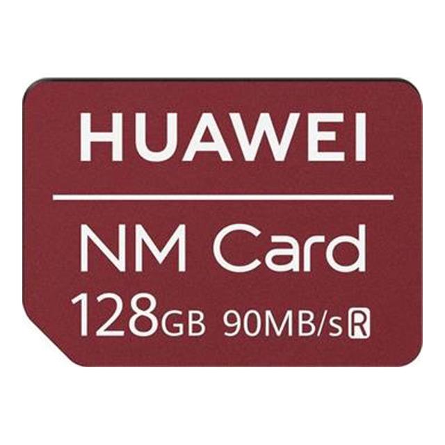 Huawei Nano SD de 128 GB