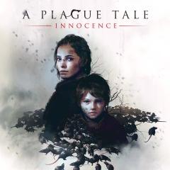 A Plague Tale: Innocence. PS4
