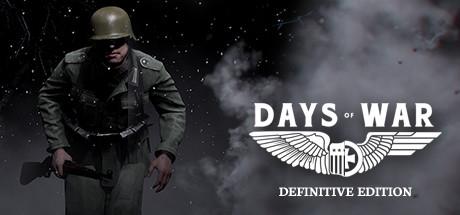 Days of War: Definitive Edition para Steam GRATIS en IGN