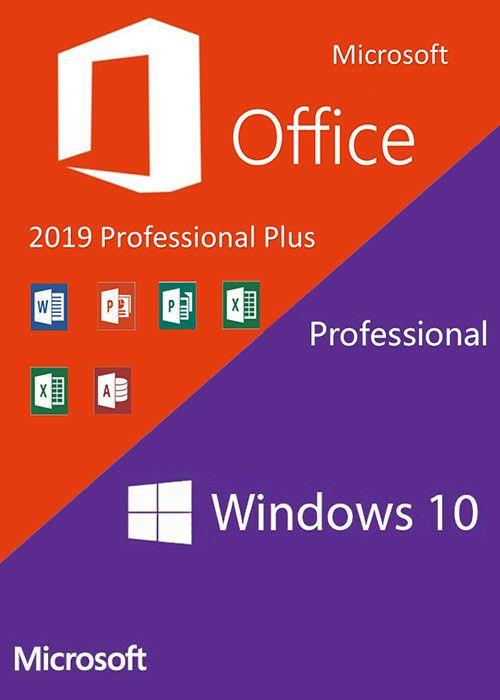 Licencias de Windows 10 desde 8 euros y Office desde 19