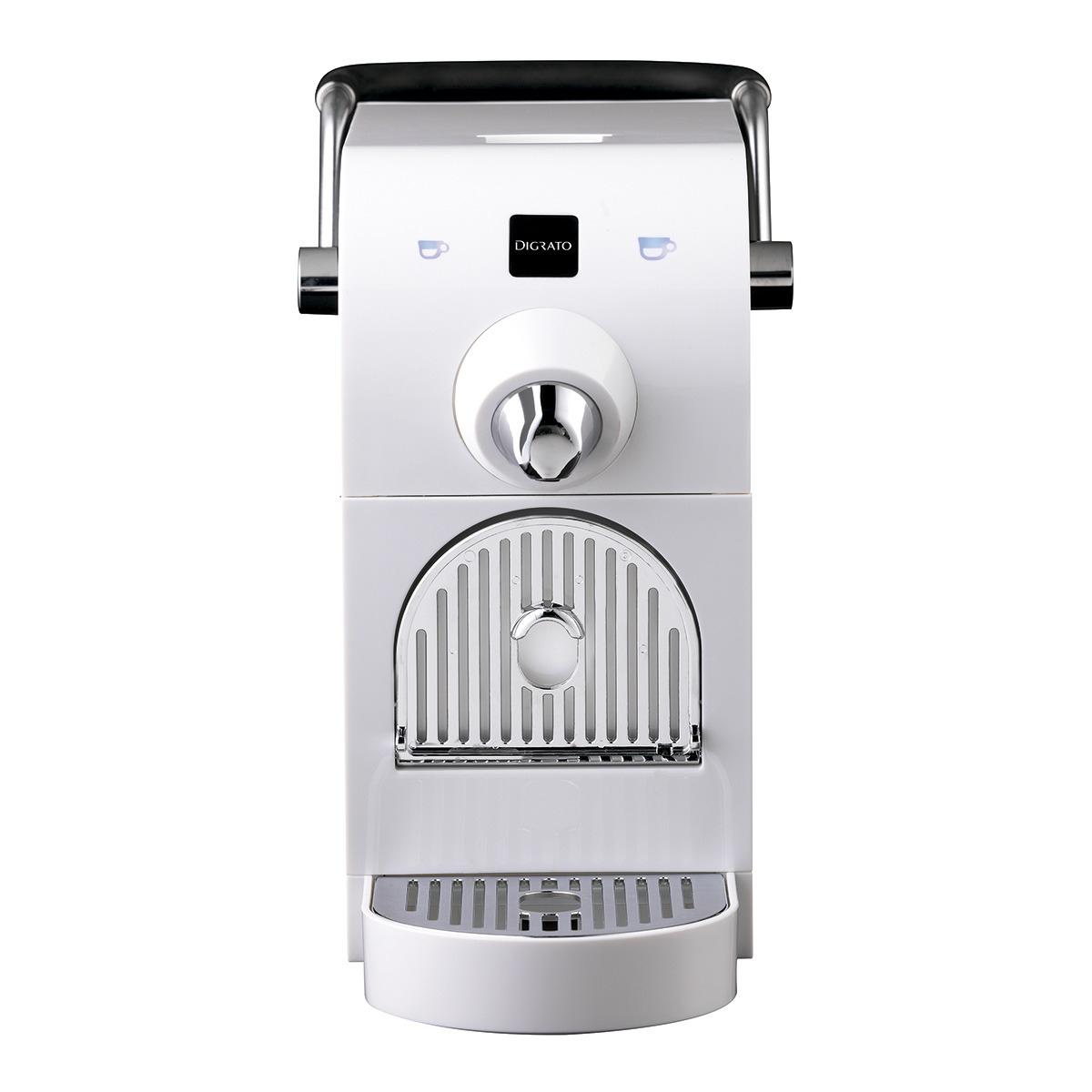 Cafetera espresso automática Digrato
