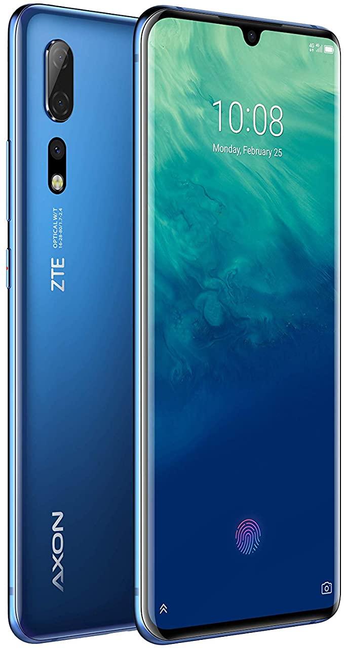 ZTE Axon 10 Pro 6GB - 128GB solo 290€