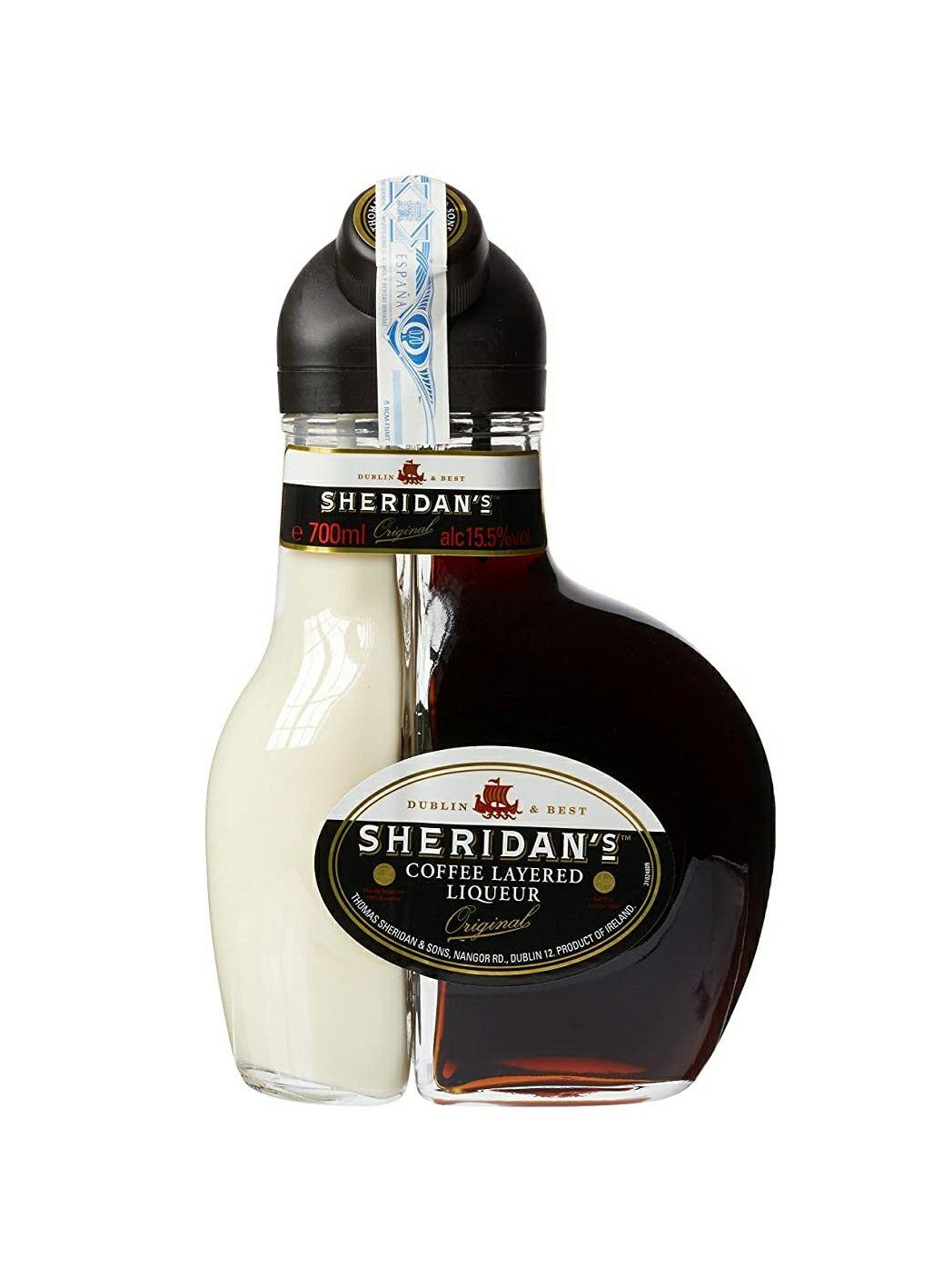 Sheridand's - Crema de Café - 0,70 L