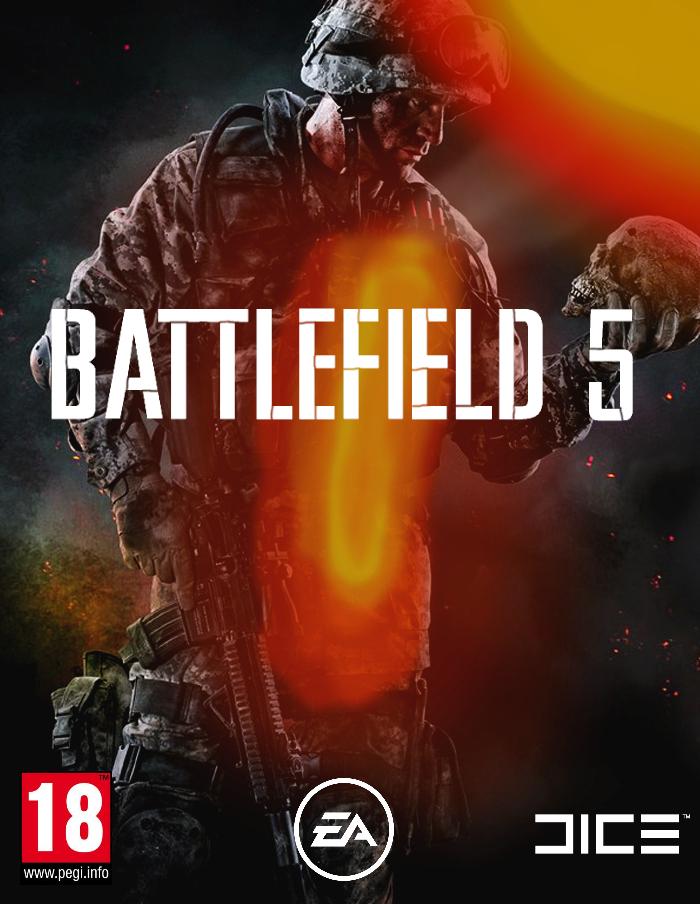 Battlefield 5 Pre order - 5% TODO GAMIVO