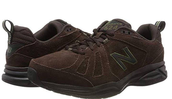 New Balance 624v5, Zapatillas para Hombre