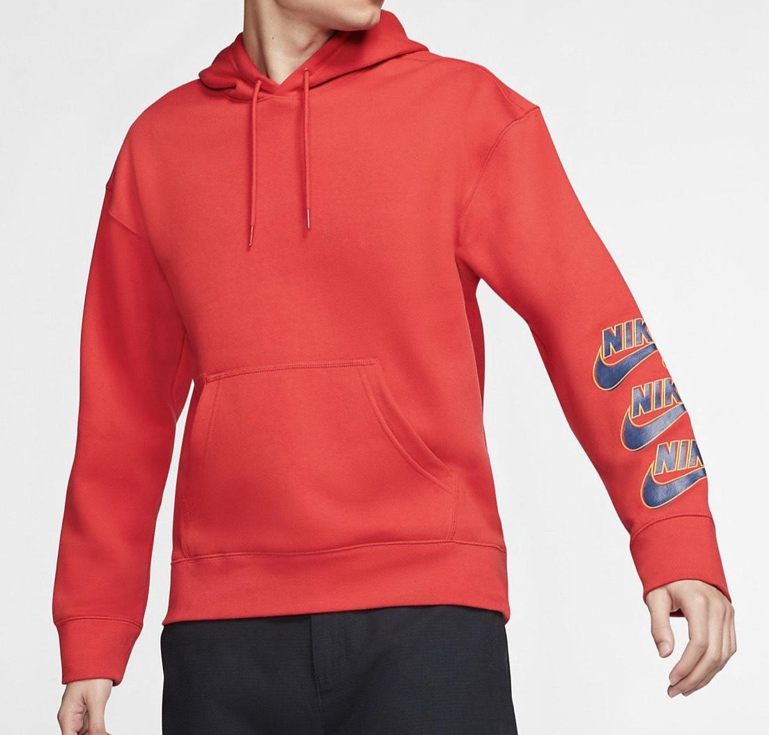 SUDADERA Nike SB Icon