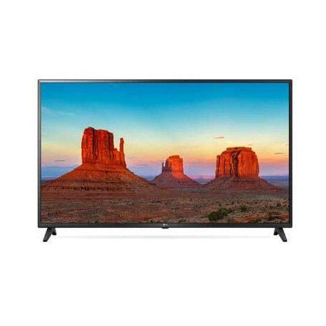 "TV 43"" LG 43UK6200 UltraHD 4k Smart TV - Desde España"