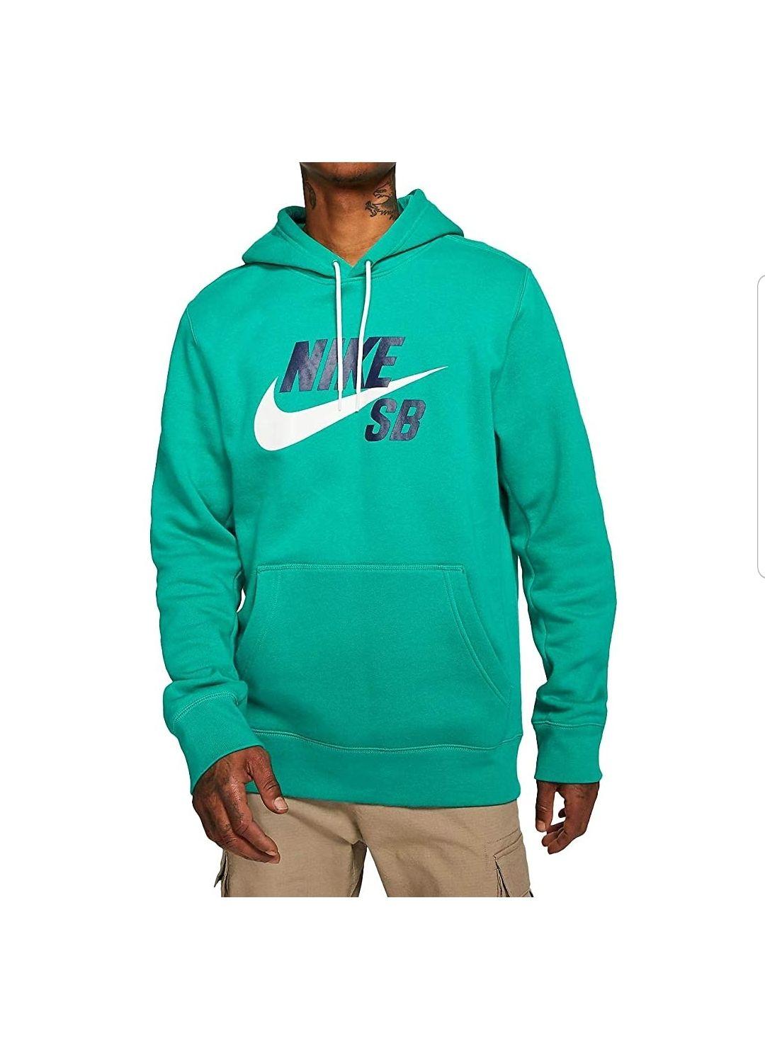 Nike M Nk SB Icon Hoodie Po Essnl - Sweatshirt Hombre talla L