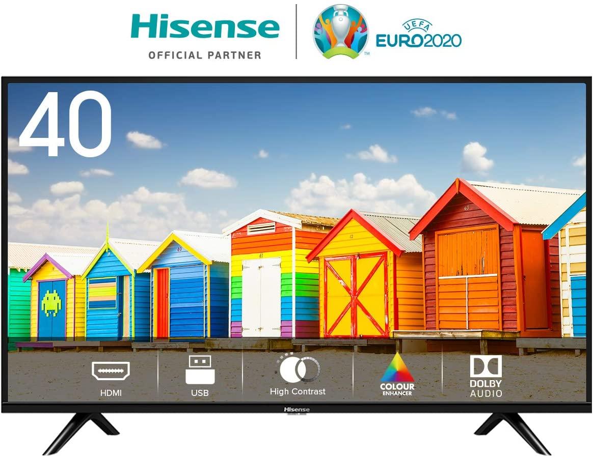 """RECOPILATORIO TVs 40"""" FULL HD por menos de 200€"""