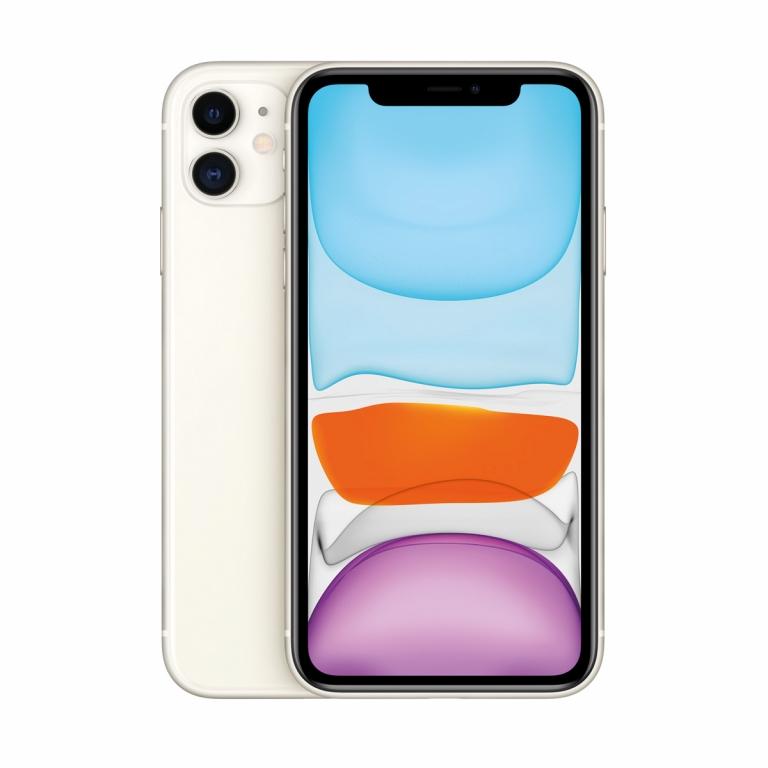 Iphone 11 de 64GB desde 659€ - Varios Colores