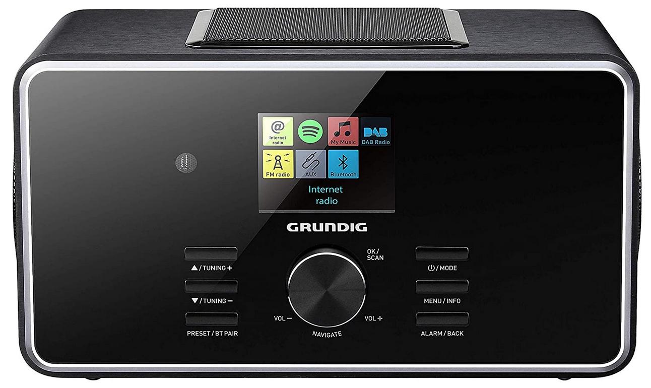 RADIO INTERNET + DAB + FM RDS + BLUETOOTH + USB (REACO)