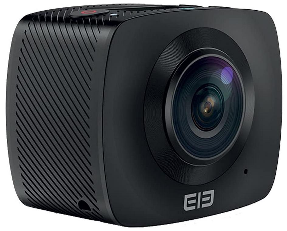 EleCam360 camara de 360 grados (REACO)