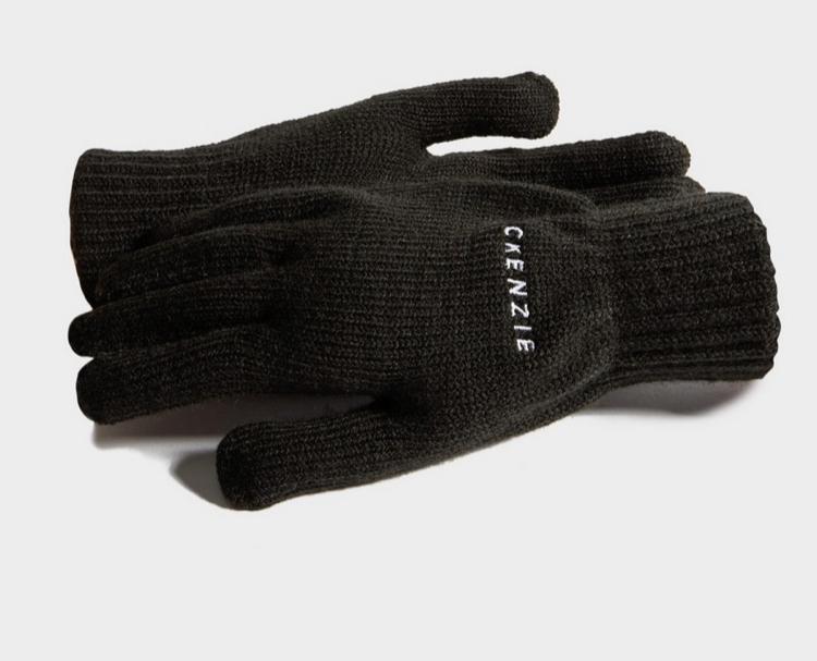 McKenzie guantes Alonzo