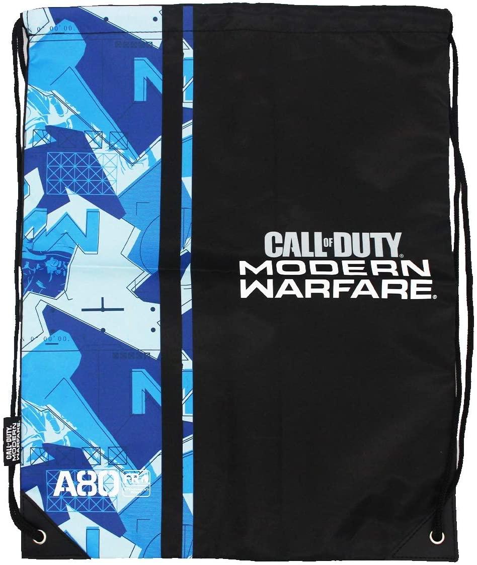 Call of Duty: Modern Warfare - Gym Bag REACONDICIONADO