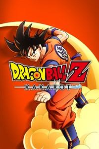 Dragon Ball Kakarot Xbox one