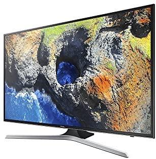 "Led Smart de 50"" Samsung UE50MU6102 4K Ultra HD 125cm"