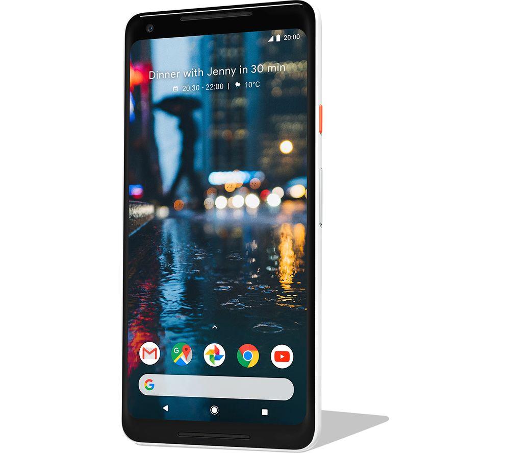Google Pixel 2 XL 4GB - 64GB solo 639€ (desde Europa)