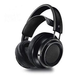 Philips Audio Fidelio X2HR - Auriculares de alta resolución, color negro