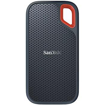 Disco duro portátil SSD SanDisk de 2 TB