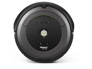 Roomba 681 Robot Aspirador solo 249€
