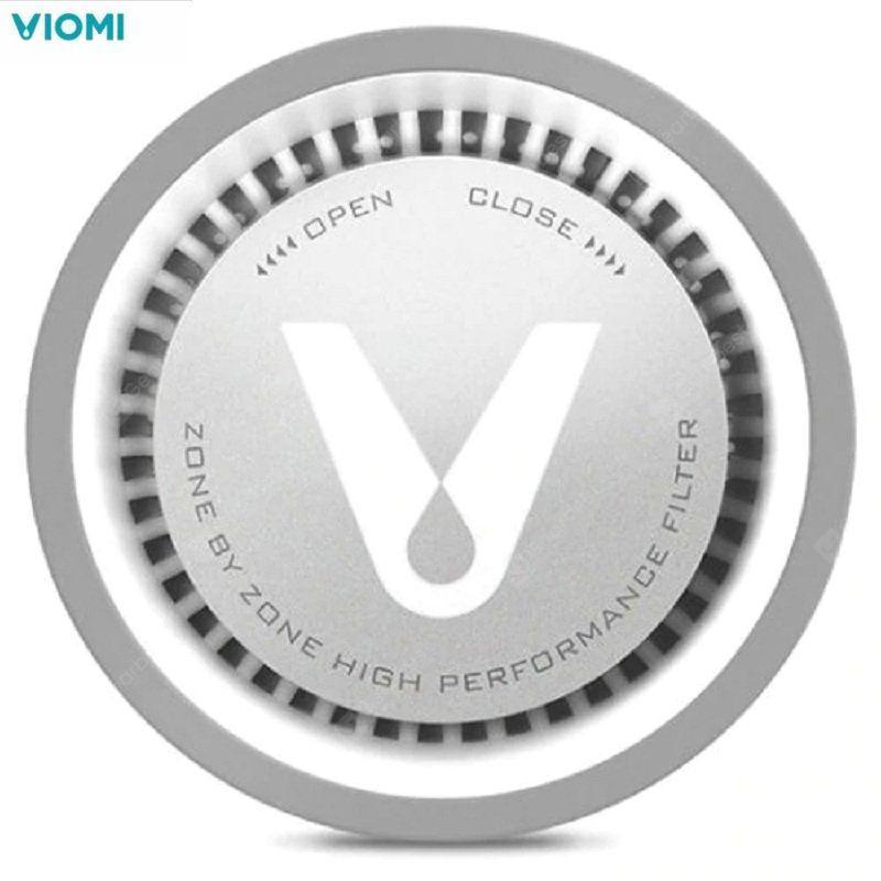 Filtro anti-olores Xiaomi Viomi para neveras