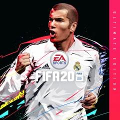 EA SPORTS™ FIFA 20 Ultimate Edition OFERTA PRIMAVERA