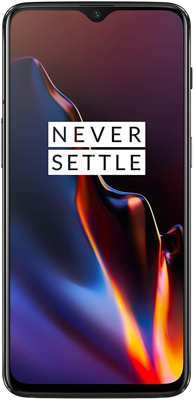 OnePlus 6T A6010 8 gb Ram 128GB Smartphone REACO
