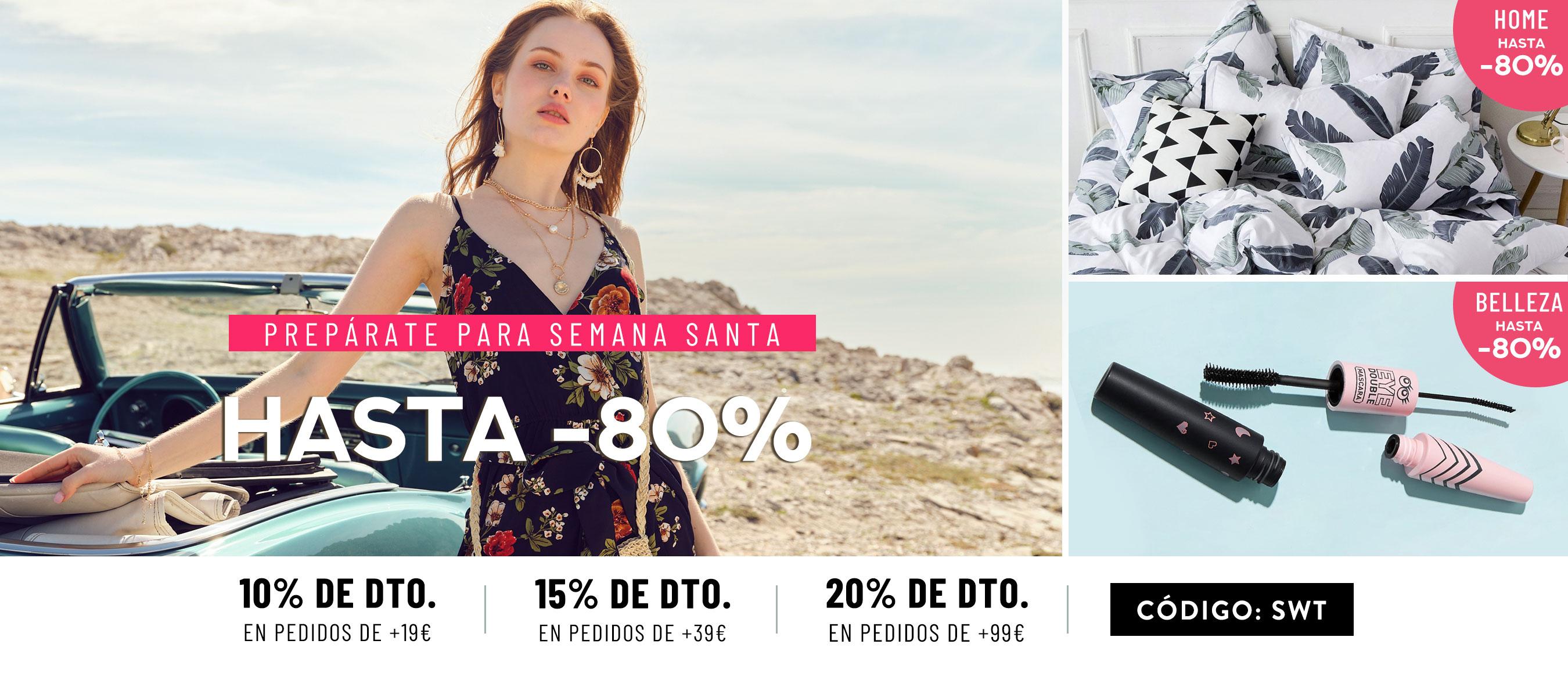 15% de descuento en shein por compras superior a 39€