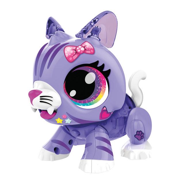 Build a Bot Kitty Sonidos