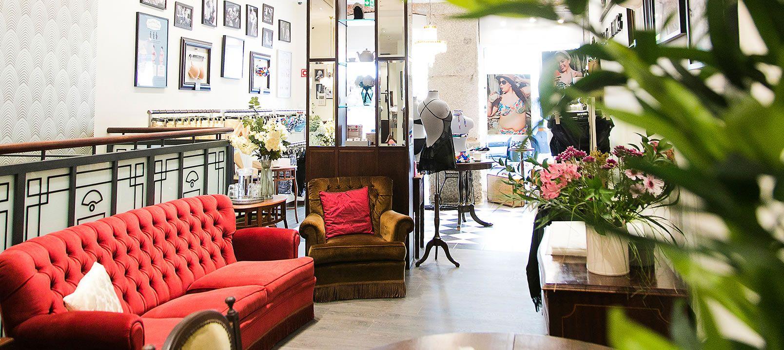 30% de descuento en toda la tienda Dama de Copas + envío gratis a partir de 50€.