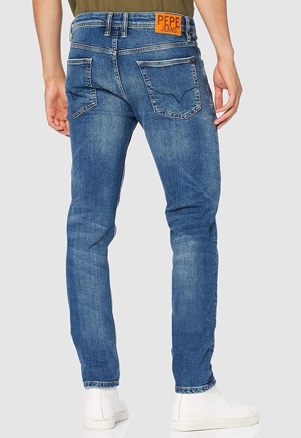 Vaqueros Pepe Jeans Talla 29w/34L