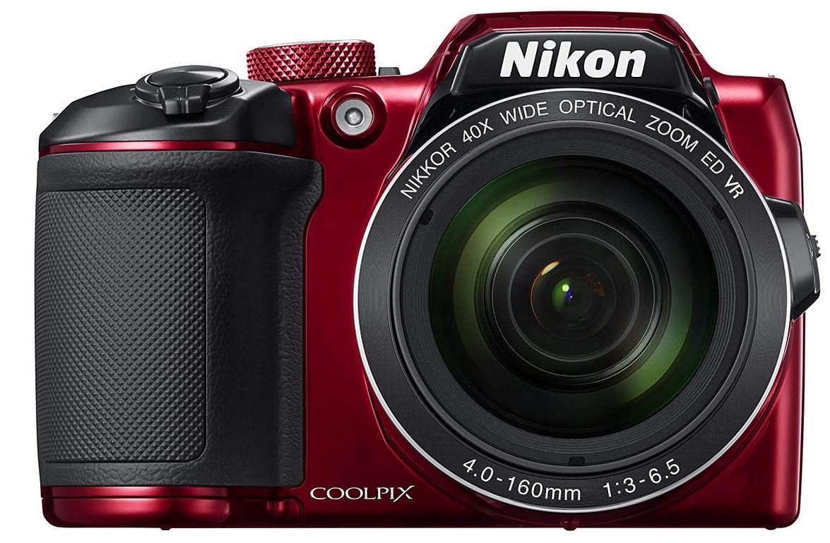 Nikon COOLPIX B500 (16 MP, ZOOM 40X) (REACO)