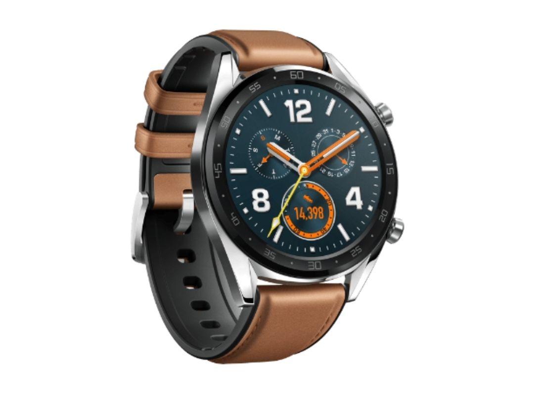 Smartwatch - Huawei Watch GT