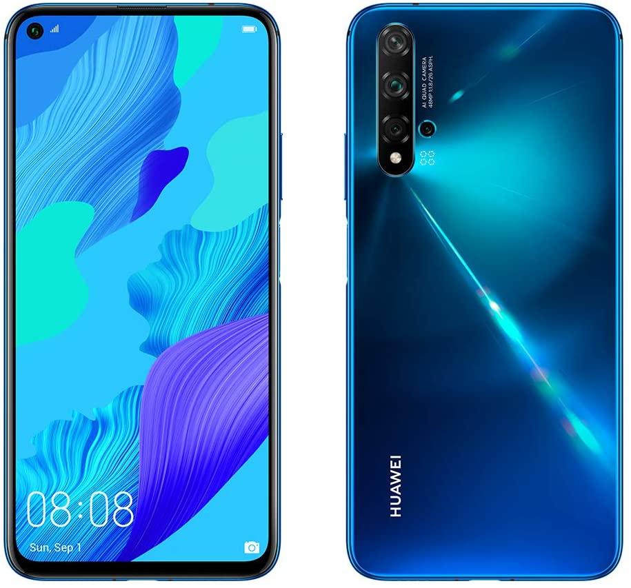 Huawei Nova 5T 6 GB 128 GB