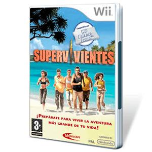 Supervivientes Wii