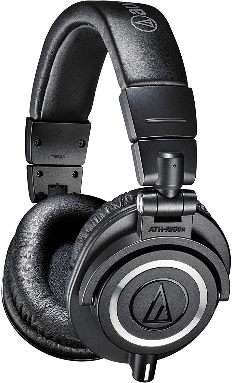 Audio technica m50x ( opción de pagar a plazo)