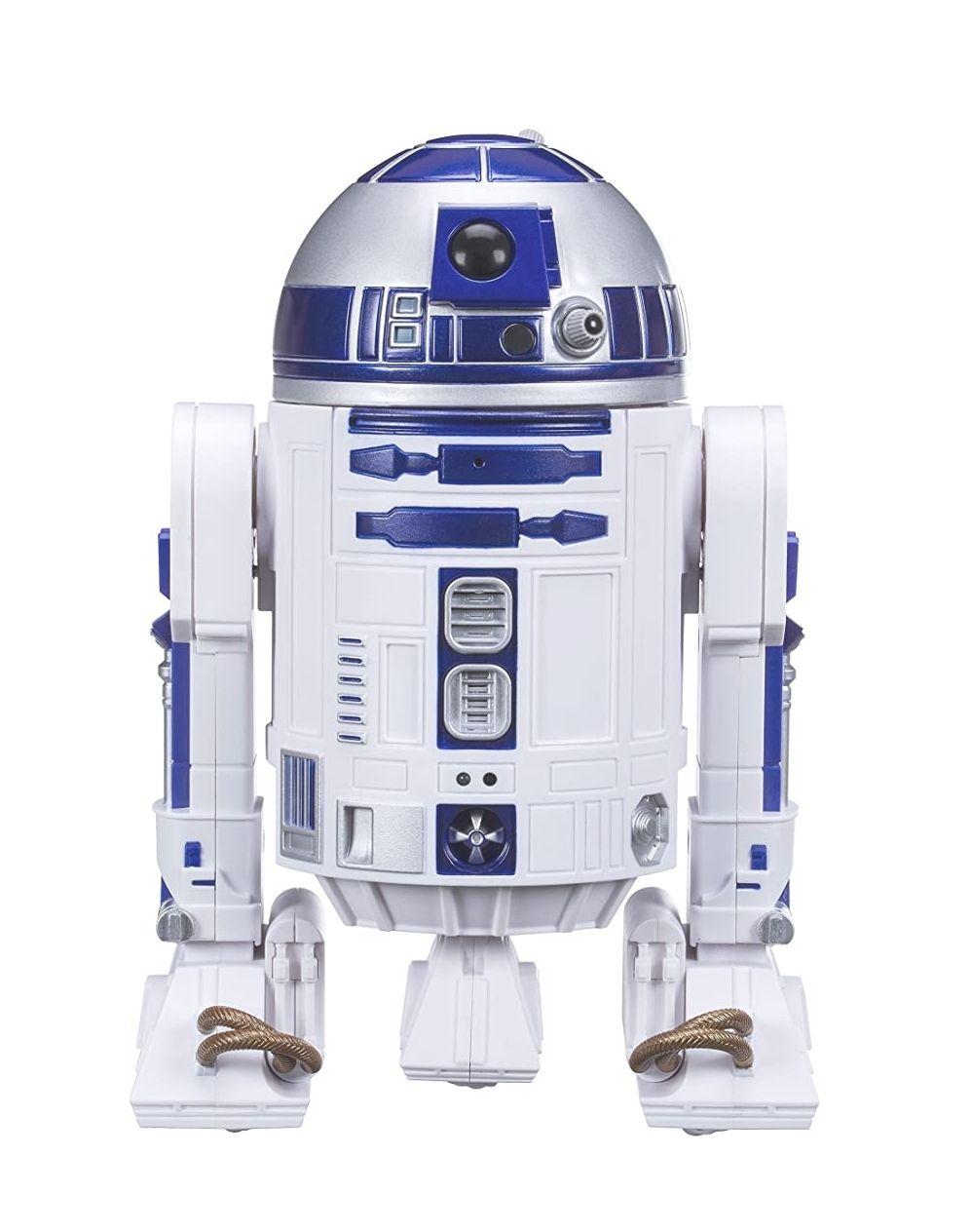 Star Wars E7 Robot inteligente