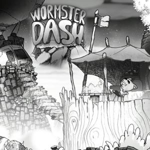 Wormster Dash :: impresionante juego dibujado a mano (Android)