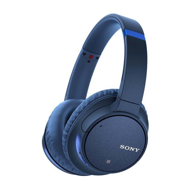 Auriculares Sony cancelación ruido AINC solo 76€