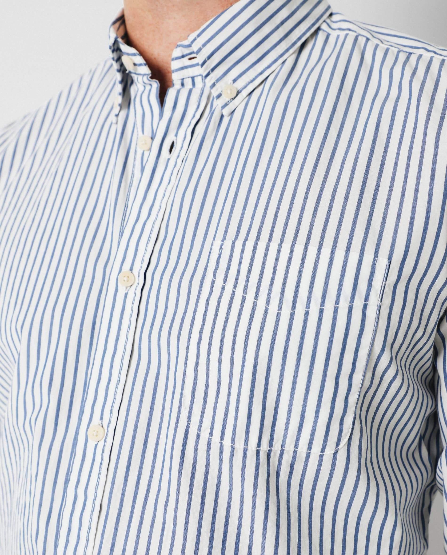 Camisa de Rayas Scalpers