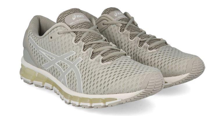 Zapatillas de running Asics Gel-Quantum 360 Shift sólo 89 euros. 53% de descuento.