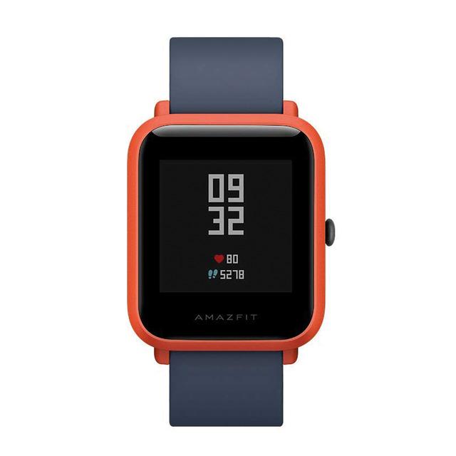 Amazfit Bip Rojo con GPS - Varios colores