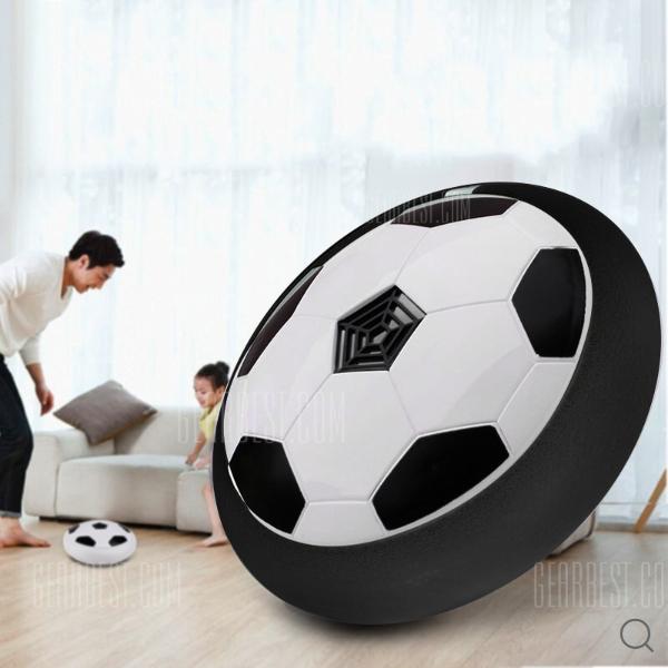 Balón de fútbol Flotante con luces led.