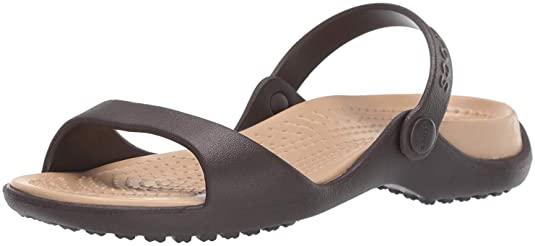 Sandalias Crocs Cleo para mujer