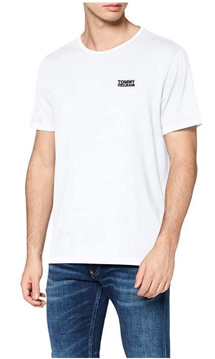Tommy Hilfiger Modern Jaspe Camiseta para Hombre