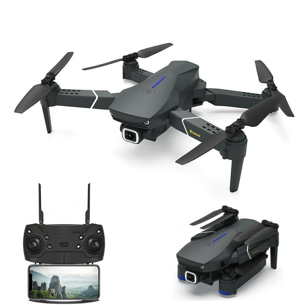 Drone Quadcopter RTF CON CAMARA 720P Wide Angle