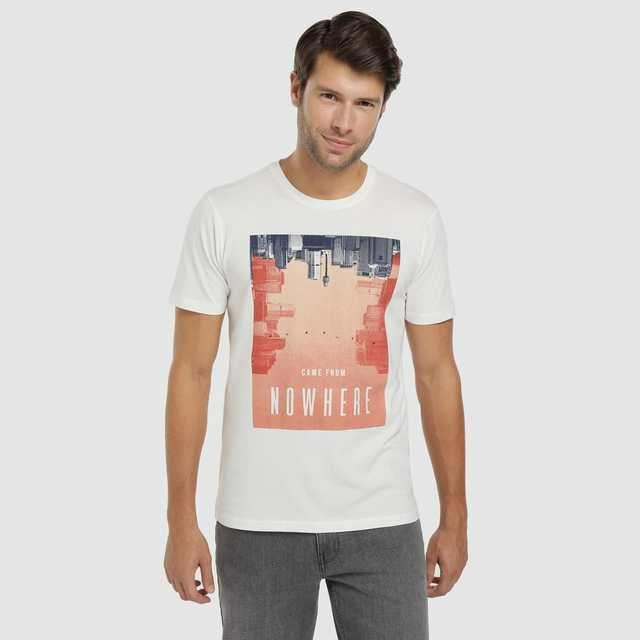 Camisetas unit, ( marca del corte inglés), 100% algodón.
